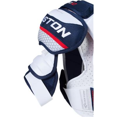 Bicep Protection (Easton Pro 10 Shoulder Pads)