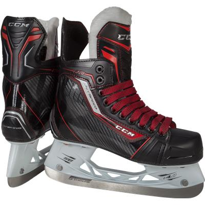 (CCM Jetspeed 270 Ice Hockey Skates)