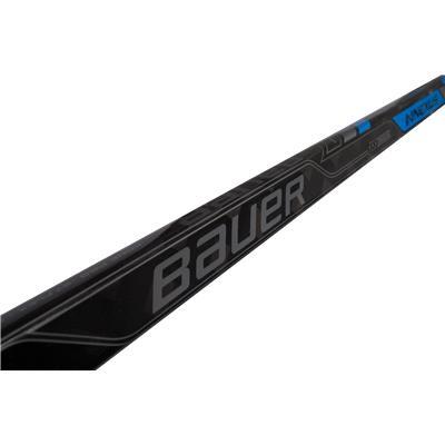 Upper Shaft (Bauer Nexus N7000 GripTac Composite Hockey Stick - 2016 - Intermediate)