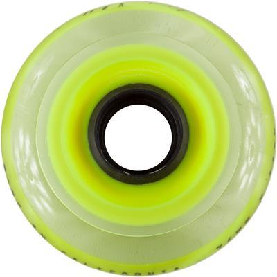 (Labeda Millennium Signature Inline Wheel (Yellow))