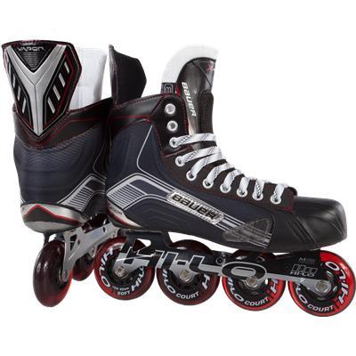 Junior (Bauer Vapor X400R Inline Skates)