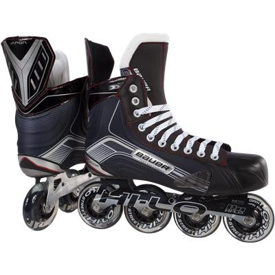 Youth (Bauer Vapor X300R Inline Hockey Skates)