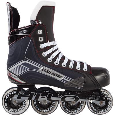 Side View (Bauer Vapor X300R Inline Hockey Skates)