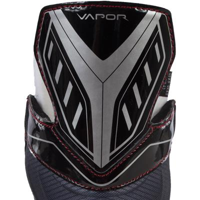 Zoomed Back View (Bauer Vapor X300R Inline Hockey Skates)