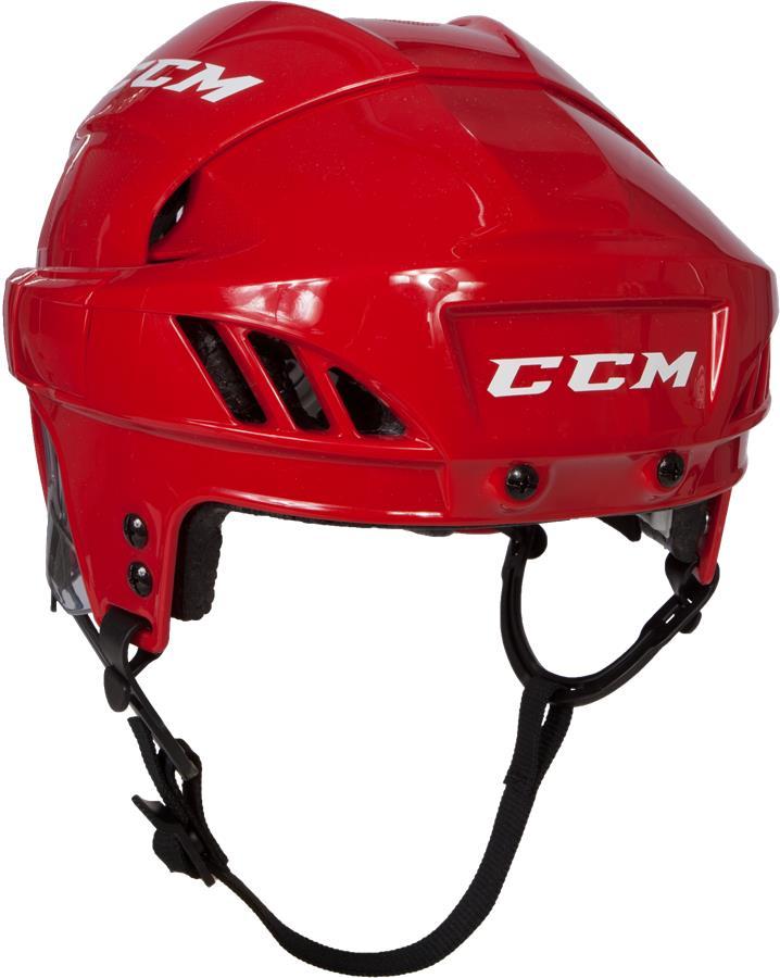 b218b7f7245 Red (CCM Fitlite FL60 Hockey Helmet)
