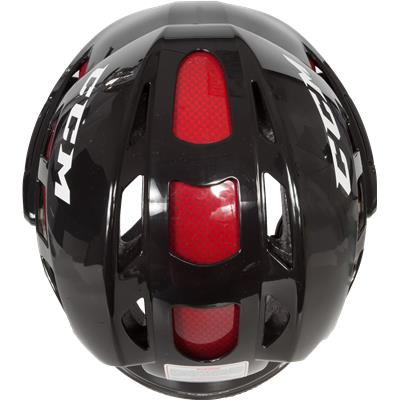 Aerial View (CCM Fitlite FL80 Hockey Helmet Combo)