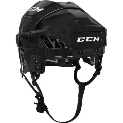 Black (CCM Fitlite FL60 Hockey Helmet)