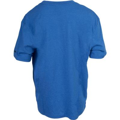 Back View (Bauer Playoffs Tee Shirt)