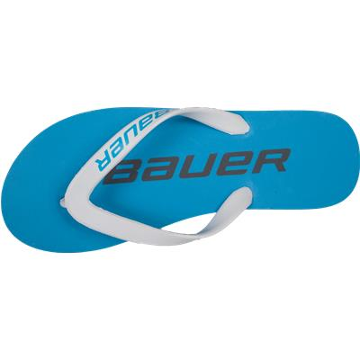 Top View (Bauer Flip Flops - Mens)
