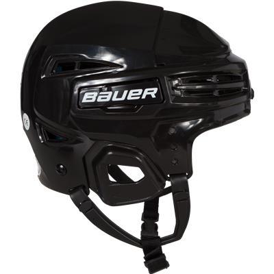 Side View (Bauer Prodigy Hockey Helmet)