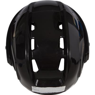Top View (Bauer Prodigy Hockey Helmet)