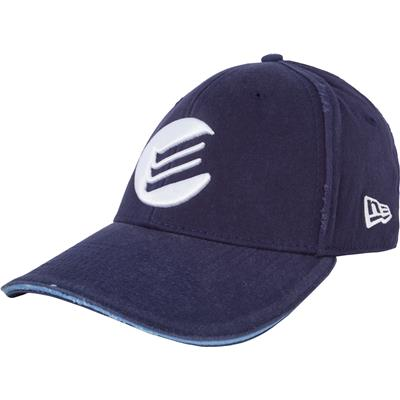 Navy (Bauer Vintage New Era 39THIRTY Fitted Hat)