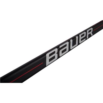 Bottom Of Shaft (Bauer Vapor 1X LE Composite Hockey Stick - 2015)