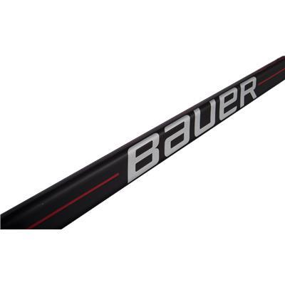 Bottom Of Shaft (Bauer Vapor 1X LE Composite Hockey Stick - 2015 - Junior)