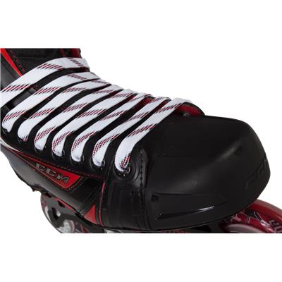 Lace View (CCM Jetspeed 280 Inline Skates)