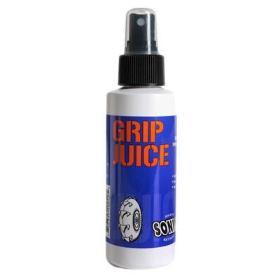 Keep Your Wheels Grippy With Grip Juice (Sonic Grip Juice Wheel Cleaner)