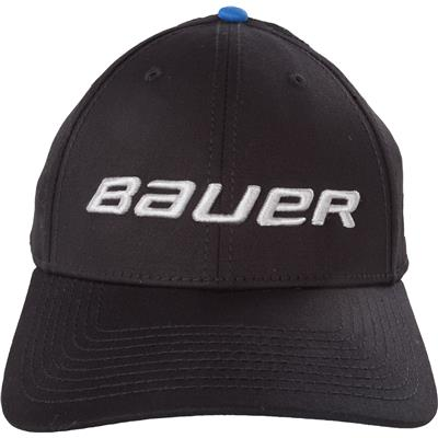 (Bauer QR 39Thirty Fitted Hat)