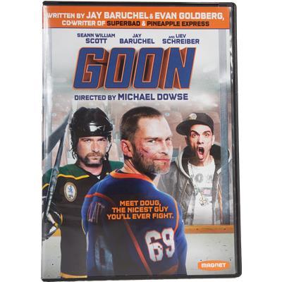 DVD (Goon DVD)