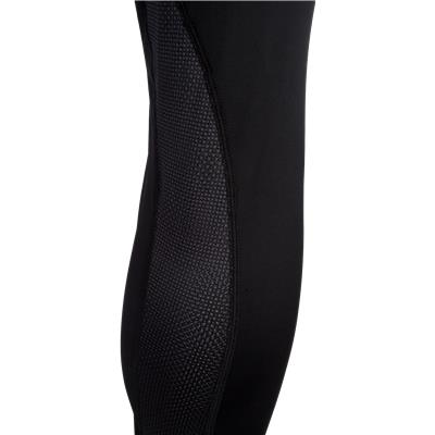 Leg View (CCM BodyFit Hockey Pants - Boys)
