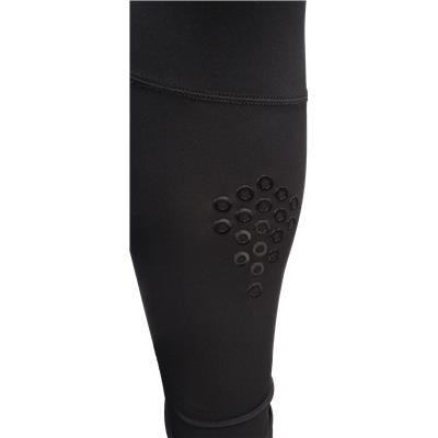 Grip On Leg (CCM Compression Jock Pant w/ Grip)