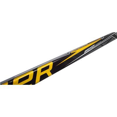 (Bauer Supreme S160 GripTac Composite Hockey Stick - 2016)