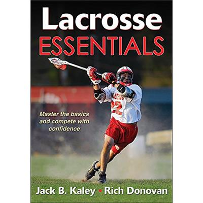 Lacrosse Essentials (Lacrosse Essentials)