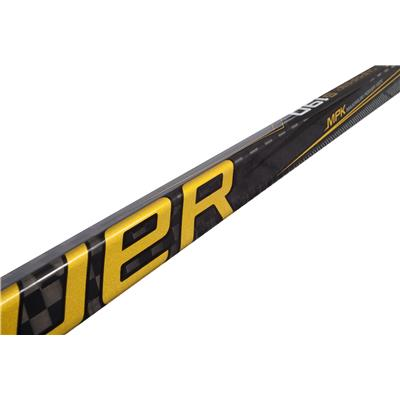 (Bauer Supreme S190 Grip Composite Hockey Stick - 2016)