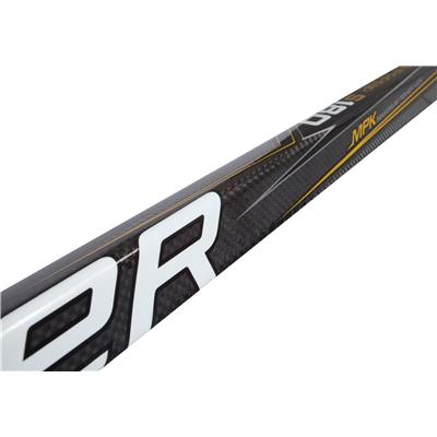 (Bauer Supreme S180 Grip Composite Hockey Stick - 2016)