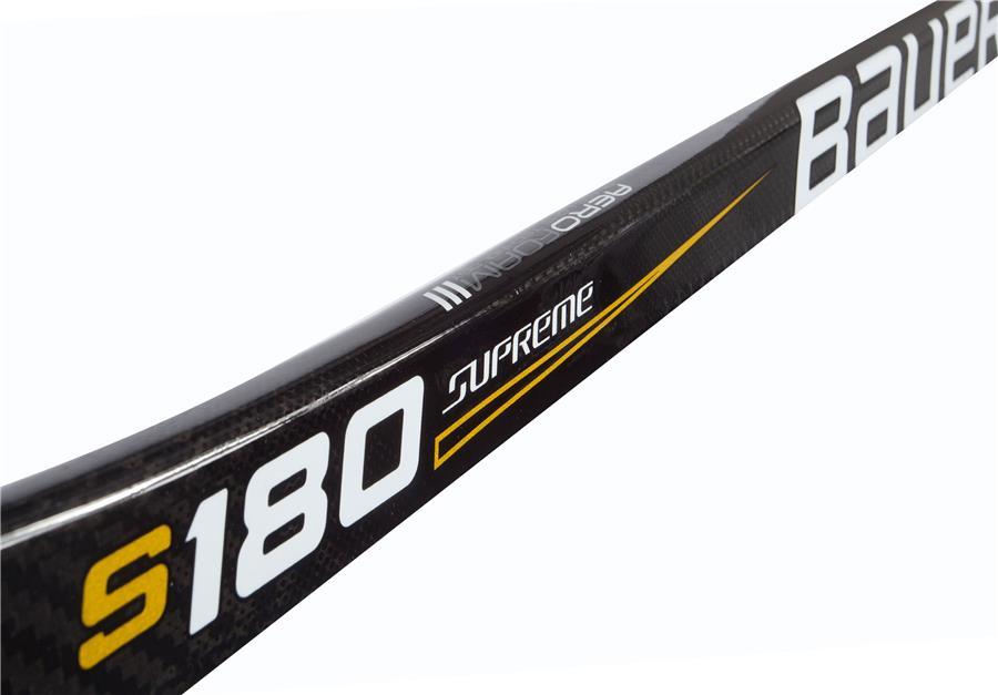 Bauer Supreme S180 Composite Hockey Stick 2016 Junior