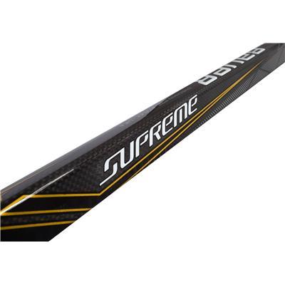 (Bauer Supreme S180 Composite Hockey Stick - 2016)