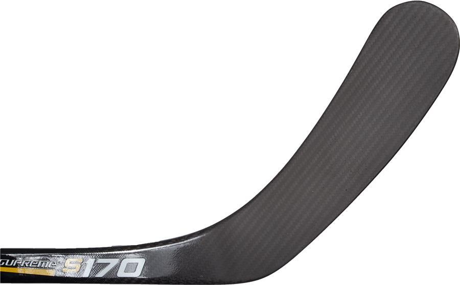 5ecc4a16ae9 Bauer Supreme S170 Grip Composite Hockey Stick - 2016 - Junior ...