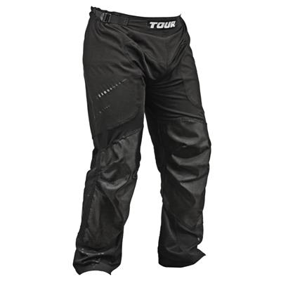 Black (Tour Spartan XTR Inline Pants - Senior)