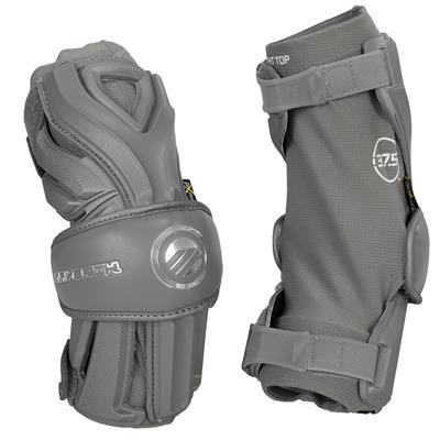 Grey (Maverik Rome RX3 Arm Guards)