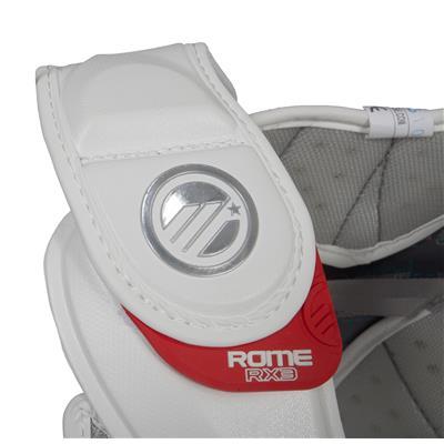 (Maverik Rome RX3 Speed Pads)