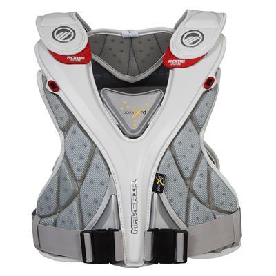 (Maverik Rome RX3 Shoulder Pads)