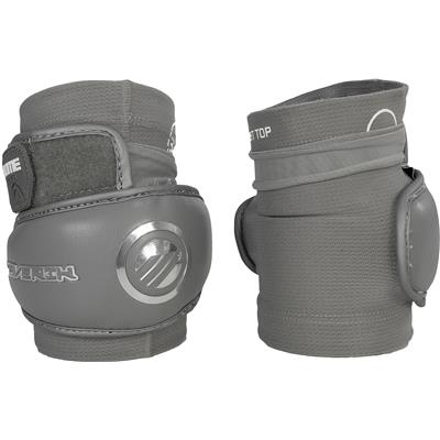 Grey (Maverik Rome RX3 Elbow Pads)