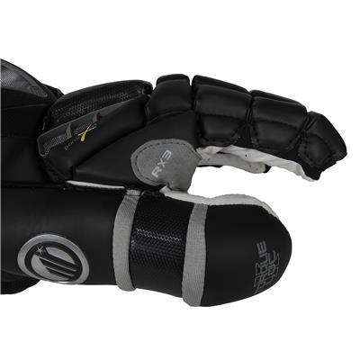 (Maverik Rome RX3 Goalie Gloves)