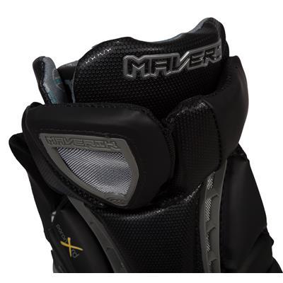 Side View (Maverik Rome RX3 Goalie Gloves)