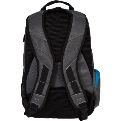 Back View (Warrior Jet Pack Tripper Backpack)