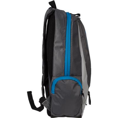 Side View (Warrior Jet Pack Tripper Backpack)