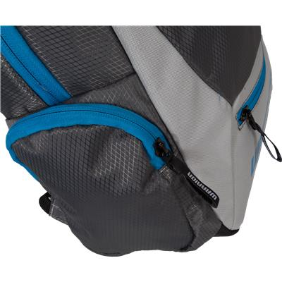 Side Pocket (Warrior Jet Pack Tripper Backpack)