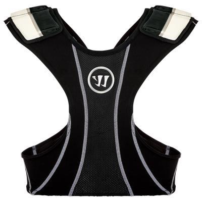 Back View (Warrior Rabil Ultralyte Shoulder Pad)