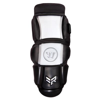 Front View (Warrior Rabil Arm Pads)