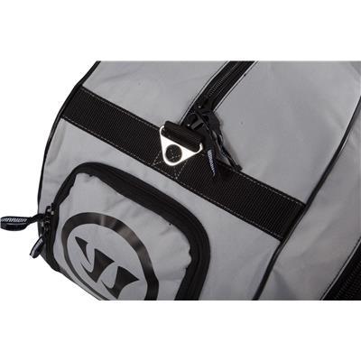 (Warrior Black Hole Bag)