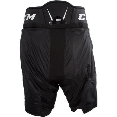 Back View (CCM XTK Player Pants)