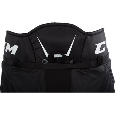 Back Of Waist (CCM XTK Player Pants)