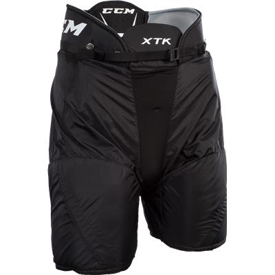 Black (CCM XTK Player Pants)