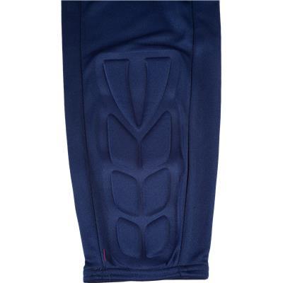 Calf Protection (Vital Nation KPS600 Protective Hockey Socks - Senior)