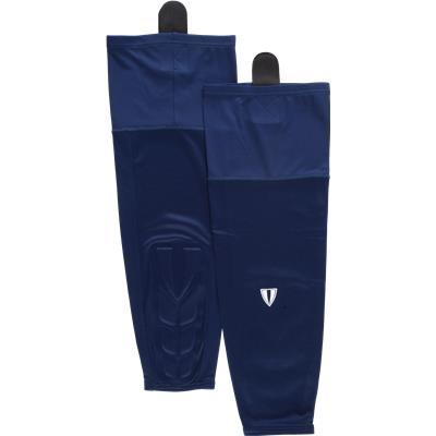 Navy (Vital Nation KPS600 Protective Hockey Socks)