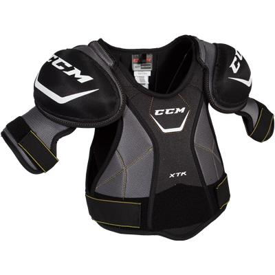 Youth (CCM XTK Shoulder Pads)